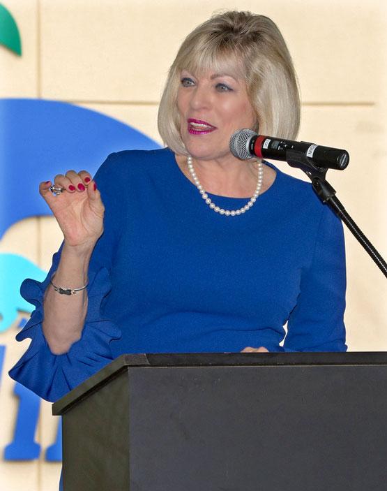Nancy Rae Lohman   Motivational Speaker